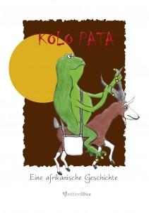 Kolo Pata - Umschlagsbild