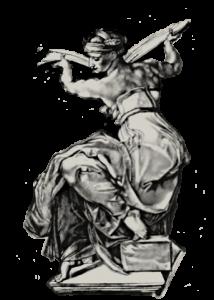 Michelangelos Sibilla Libica
