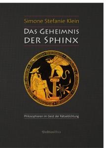 Das Geheimnis der Sphinx: Cover