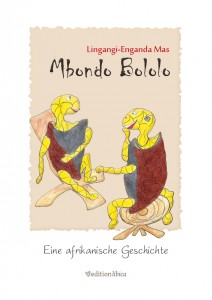 Mbondo Bololo Cover