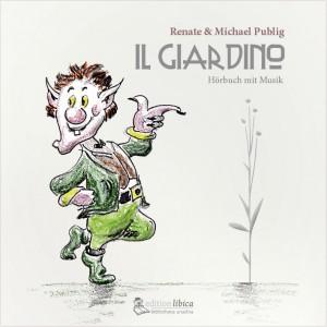 Il Giardino CD-Cover