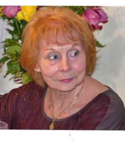 Helga Zell