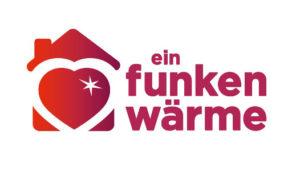 Ein Funken Wärme Logo