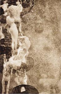 Klimt: Fakultätsbild Philosophie