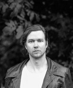 Elmar Mayer-Baldasseroni Portraitfoto